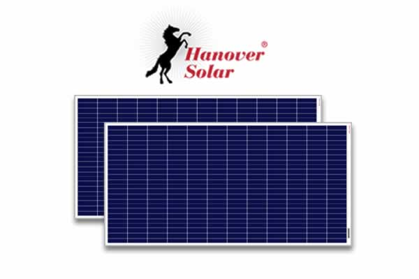Hanover Solar Panels