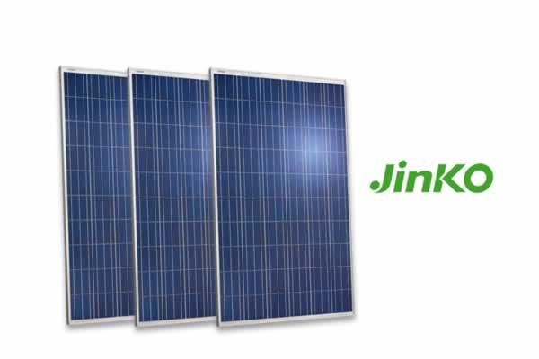 Jinko Solar Panels Solar Power Panels Systems Best