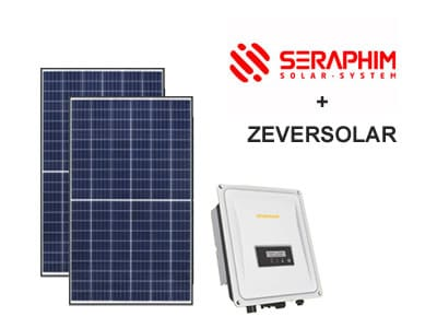 Solar Package Deals