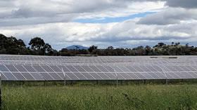 Bullarah Solar Farm