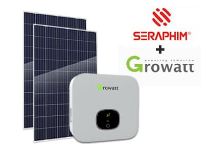Seraphim+growatt deal