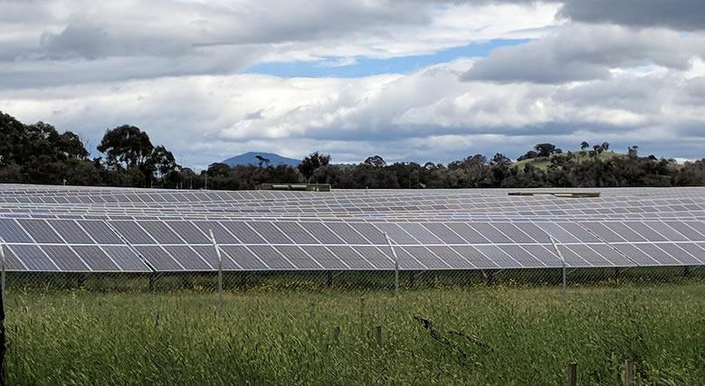 Mugga_Lane_solar_farm