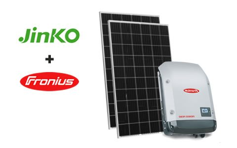 Solar Power Deals