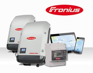 Fronius Products