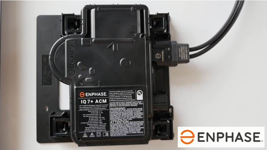 Micro Inverter Maker Enphase Powers Global Growth In 2019