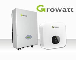 Growatt Products