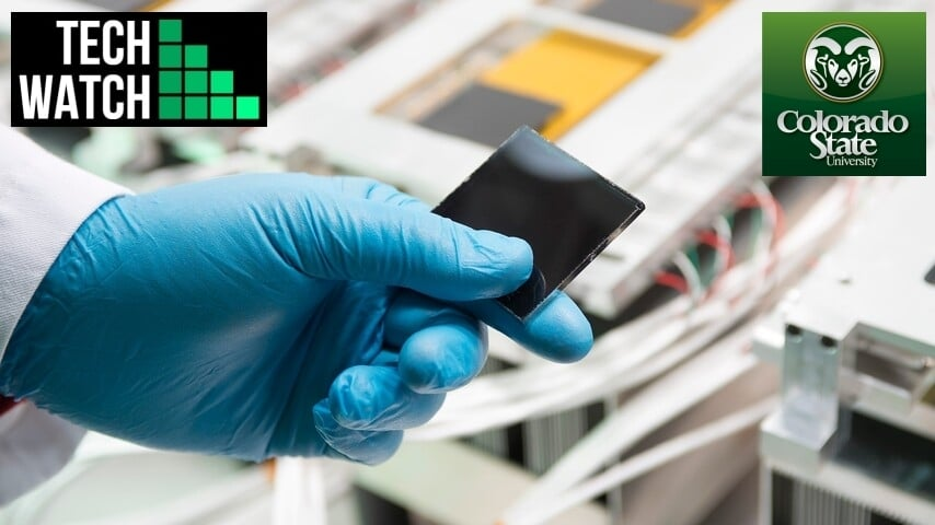 TECH WATCH: Global Effort Solves Solar Cell Defect Mystery