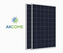 AKCOME SK6610M Mono Panels