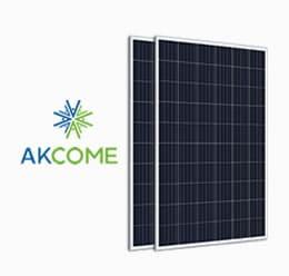 AKCOME Mono Panels