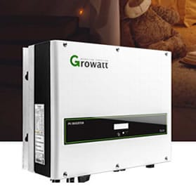 Growatt 3000-6000TL3S 3-Phase Inverter