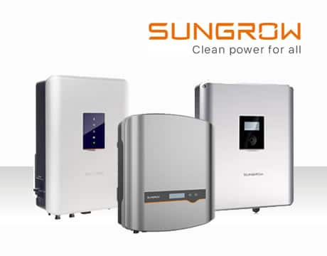 sungrow products