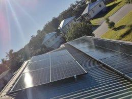 Seraphim solar panels review