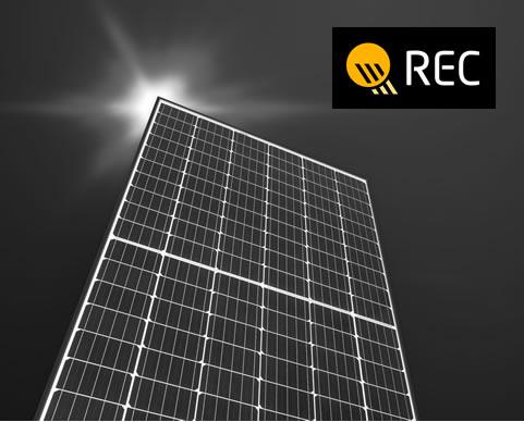 REC N-Neck 330W