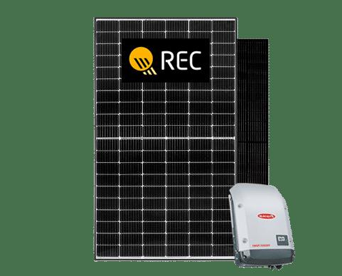REC Solar Panels Review