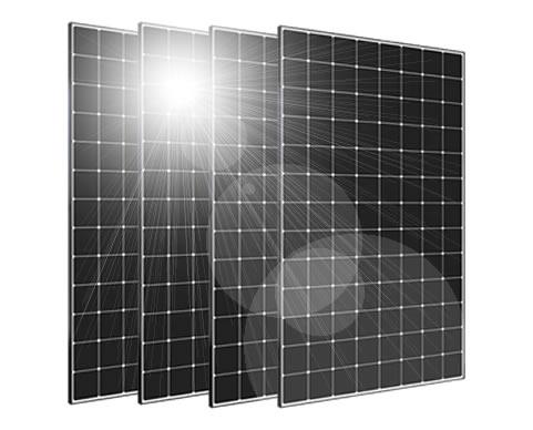 SunPower maxeon-3